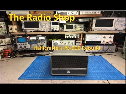 #231-hallicrafters-ps-500-repair