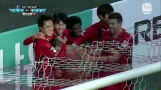 하이라이트 - 2015 KEB 하나은행 FA컵 결승전