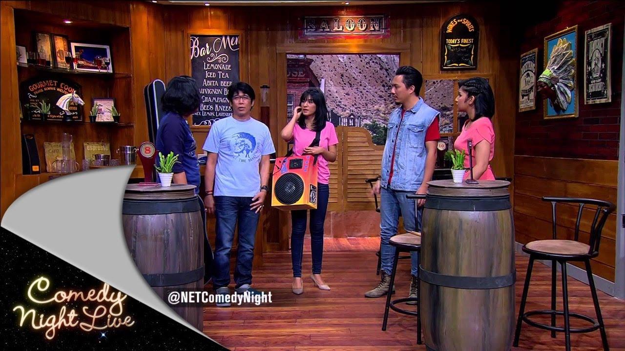 Anak Band Cafe - CNL 1 Agustus 2015