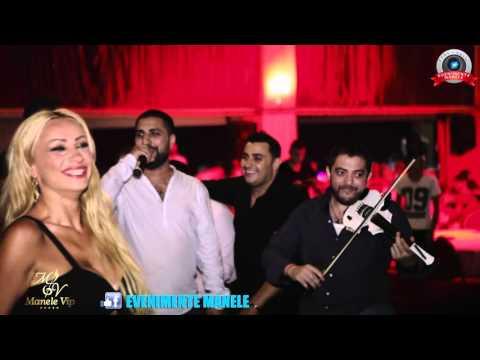 Florin Salam & Leo de Vis - Sanie cu zurgalai HIT LIVE 2015