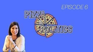 Jesse Mermell | Pizza & Politics