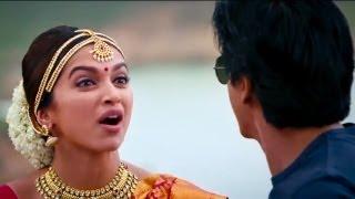 Will Deepika Padukone
