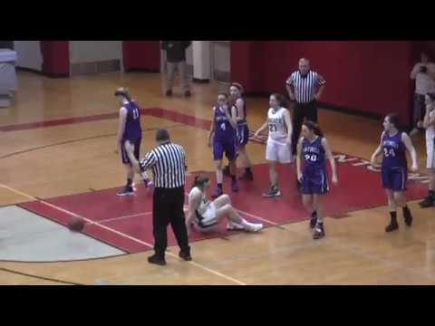 NAC - Ticonderoga Girls C S-Final  2-27-17