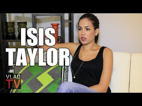 Isis Taylor: Jeremy Piven Pulled Out His Penis to Me at a Jordan Party