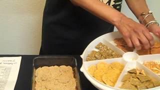Abeba's Raw Tamale Pie
