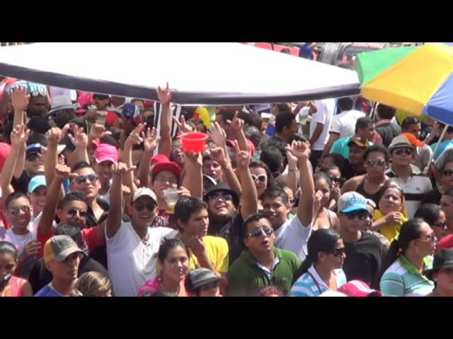 Regatas Vinces 2013 Travel Video