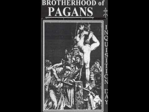 The Brotherhood Of Pagans - Dead Can Dance