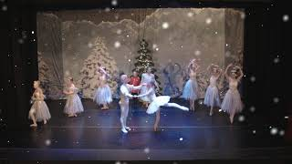 VYB's Nutcracker: Snow 2020