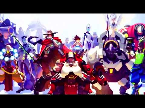 OVERWATCH AMV KINGS Y QUEENS