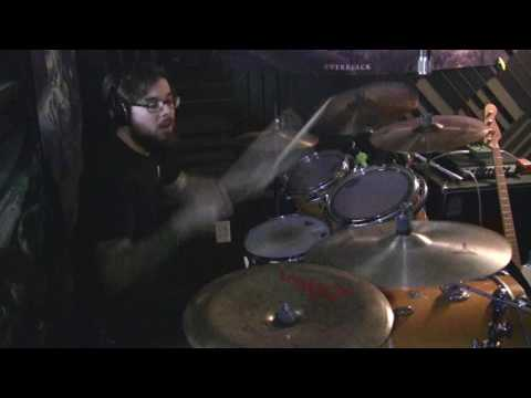 Tiny Moving Parts - Fair Trade (drum cover)