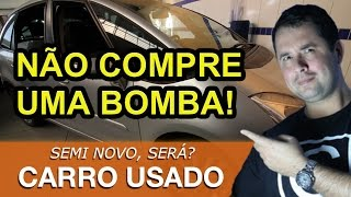 Dr CARRO Carro Usado - Dicas para não errar na compra!