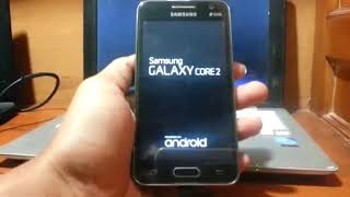 How To Install CustomROM Resurrection Remix Lollipop 5 4 2 Samsung Galaxy Core 2 SM G355H SM G355M