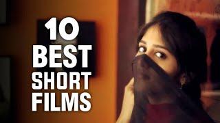 10 Best Telugu Short Films   Madhuram , Atidhi   Part 1   THYVIEW