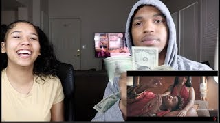 "DDG ""Bank""- Official Music Video- Reaction"
