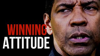YOUR ATTITUDE IS EVERYTHING - Motivational Speech 2020