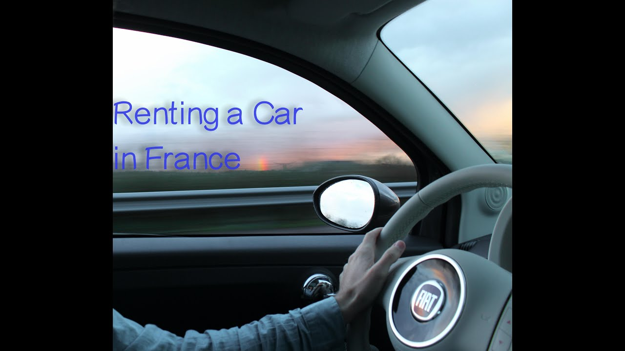europe travel renting a car in central france traveling actor youtube. Black Bedroom Furniture Sets. Home Design Ideas