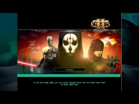 Knights of the Old Republic II Episode 12: Rocky Landings
