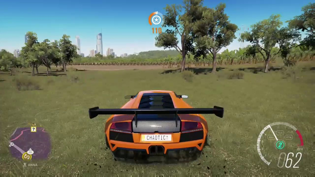 how to get legendary painter forza horizon 3