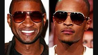 Usher (feat. T.I.) - Guilty [with Lyrics]