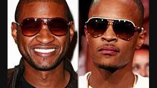 Usher (feat. T.I.) - Guilty [with Lyrics]