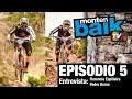 Montenbaik TV EP5 :: Entrevista Florencia Espiñeira con Pedro Burns y Concurso!!