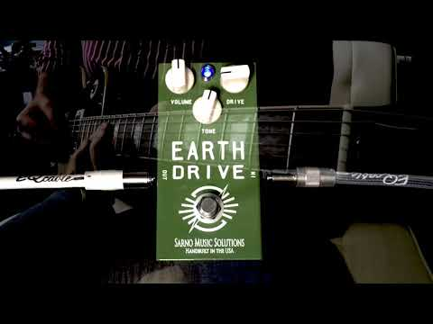 Earth Drive by Sarno Music Solutions