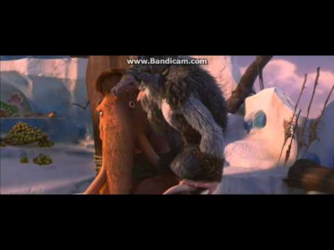 Ice Age 4 - Pirates song (Deutsch-German)