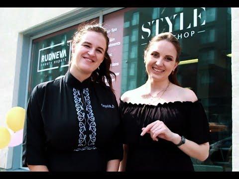 Grand Opening STYLE Workshop & Rudneva Beauty Expert / Helsinki / Kauneus- ja kampaamopalvelut