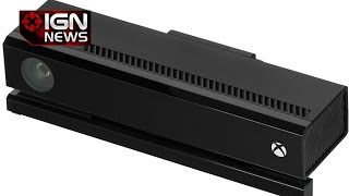Standalone Xbox One Kinect on the Way - IGN News