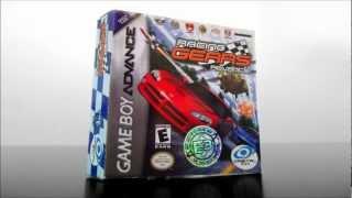 Racing Gears Advance - 10 - Magnum