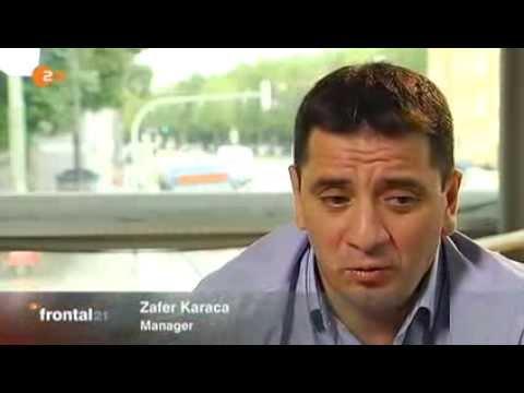ZDF Frontal21 22.10.2013: Diskriminierung -- Mietverträge nur für Deutsche