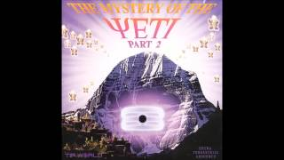 The Mystery of the Yeti Part 2 [Full Album] ᴴᴰ