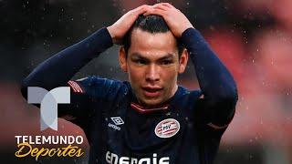 """AC Milan tiene un arma secreta en su búsqueda por """"Chucky"""" Lozano   Telemundo Deportes"""