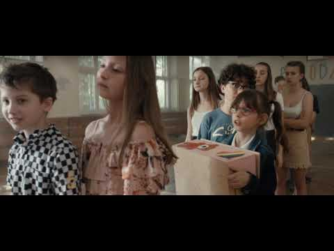 Coma feat. Ralph Kaminski - Pożegnanie z Bajką (official video)