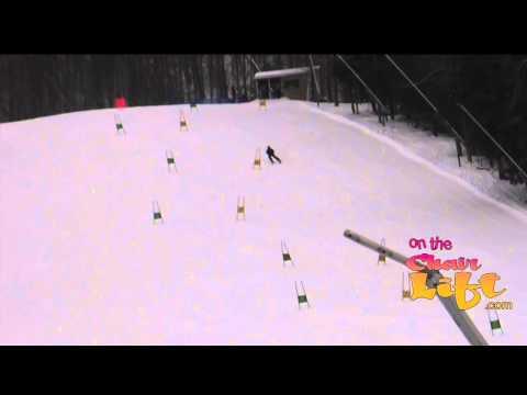 Newport Rotary Ski Race