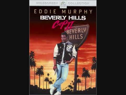 Bevery Hills cop Axel foley music