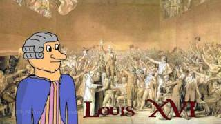 History Project: The French Revolution