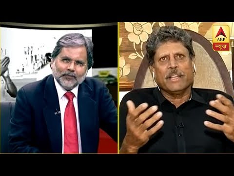 Master Stroke: Hope Imran Khan Will Take Steps To Improve Ties Between India & Pakistan - Kapil Dev