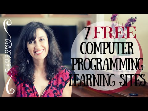 FREE Computer Programming Courses Sites Homeschool