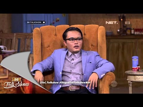 Ini Talk Show 7 Desember Part 1/4 - UNGU