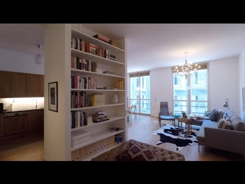 Spacious and central apartment for rent in Stockholm id 7110
