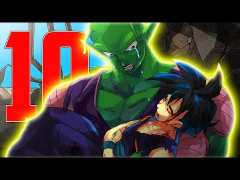 Piccolo Witnesses Gohans Death And... NEW Dragon Ball AFTER Episode 10