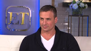 'Celebrity Big Brother': Ryan Lochte Wants to Win the First HOH Comp (FULL INTERVIEW)