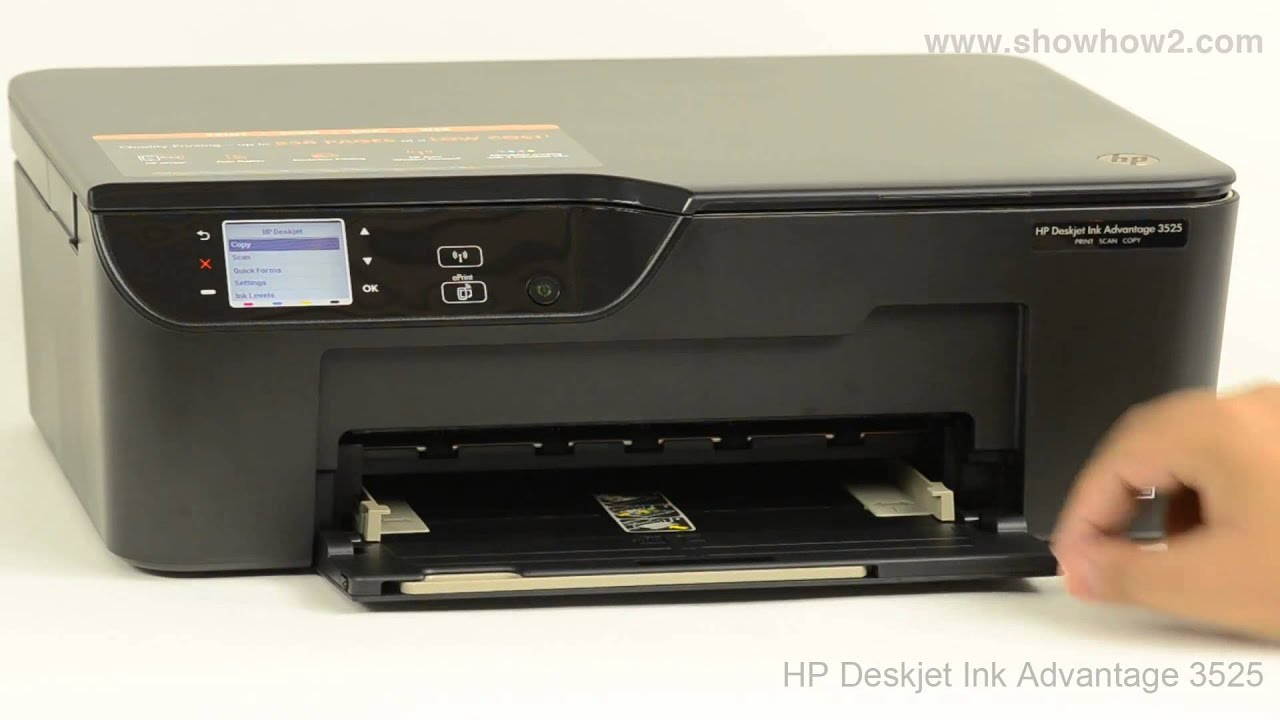 HP DESKJET 3525 PRINTER WINDOWS 7 64BIT DRIVER DOWNLOAD