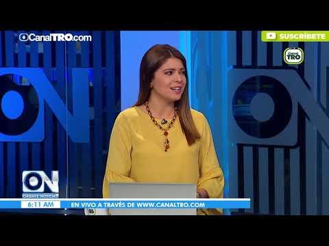 Oriente Noticias Primera Emisión 10 de junio