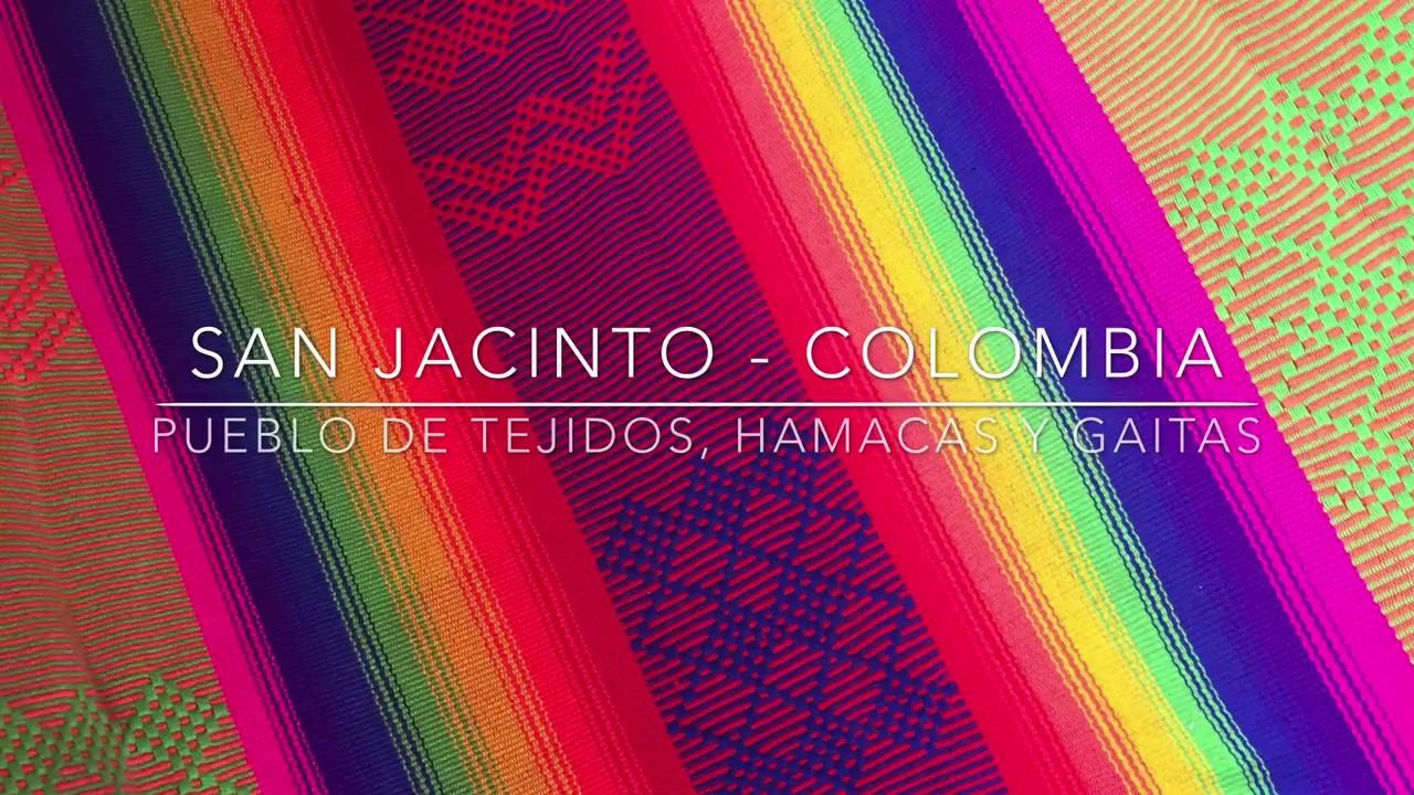 San Jacinto, Colombia - Por Paulina Araujo - YouTube
