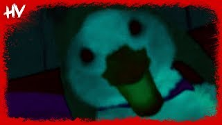 Wonder Pets! - Theme Song (Horror Version) 😱