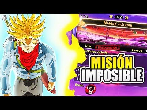 MISION IMPOSIBLE NIVEL ZAMASU ! Dragon Ball Xenoverse 2