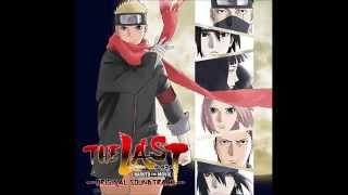 The Last: Naruto the Movie ost - 01 - NARUTO Main theme '14