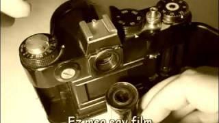 Hogyan fûzünk filmet egy Zenit-be?